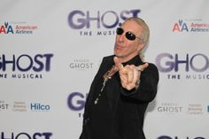 Ghost Opening Night: Dee Snider