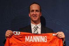 Peyton Manning Assets