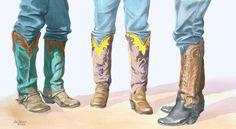 Cowboy Caucus