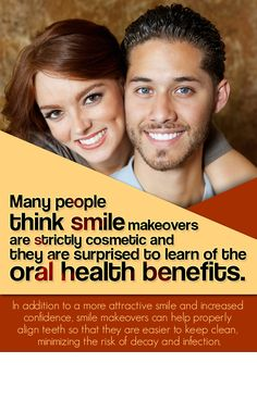 Having the #smile of your dreams can #benefit you in more ways than one. #Contact the team at #Athens Oconee Dentistry today for your #smile #makeover #consultation.