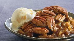 Pillsbury Pecan Pie Cobbler