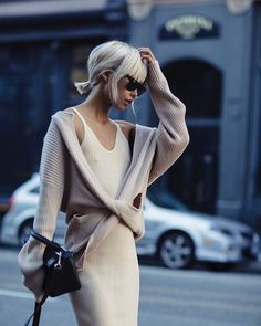 "274 mentions J'aime, 2 commentaires - Russian fashionistas (@streetfashionrussia) sur Instagram : ""Street Style in New York """