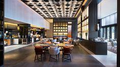Park Hyatt Sanya - Dining Room