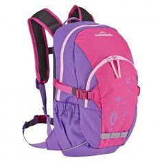 Sprocket 11L Kids' Active Backpack - Purple/Magenta Kids Hiking Backpack, Magenta, Purple, Hiking With Kids, Backpacks, Children, Tips, Fashion, Infants