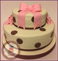 Torta #15años, #shower, #compromiso