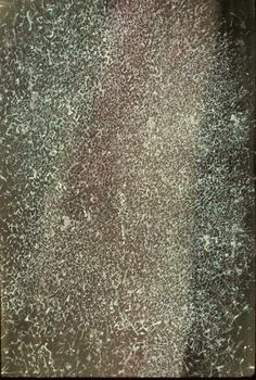"Mark Tobey ""Meditative Series VIII"""