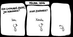 kobieta jest murzyńskością Polski