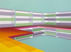 Swimming Pool #3 by Michael Dotson