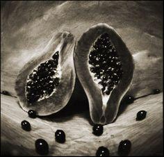 Pinhole photograph by Edyta Wypierowska