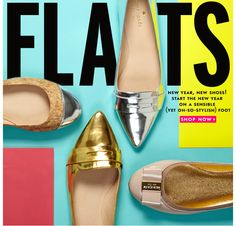 Kate Spade // Email Design // EDM // Fashion // Trend Base