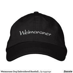 Weimaraner Dog Embro