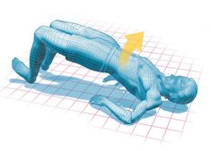 Laat een slechte rompstabiliteit het harde werk van je benen niet in de weg zitten. Versterk deze belangrijke spieren met deze 8 oefeningen.