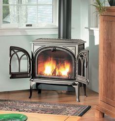 Valor Madrona Mf28jln Direct Vent Gas Cast Iron