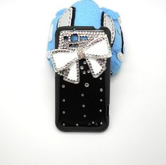 Handmade hard case for HTC Rhyme Bling elegant by CheersCases, $22.99