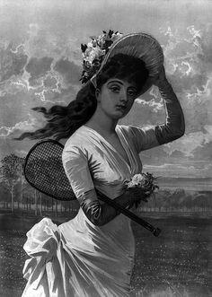 public domain vintage art Flickr