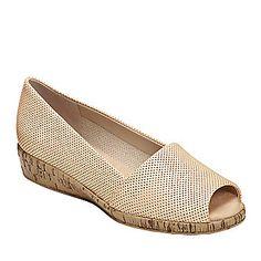 Aerosoles Sprig Break Sandals :: Casual Sandals :: Shop now with FootSmart