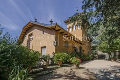 A piece of paradise with 4ha of land in the Maresme - Barcelona Sotheby's International Realty