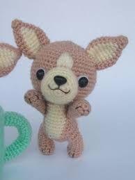 Resultado de imagen para alfombra al crochet perro chigua gua tutorial