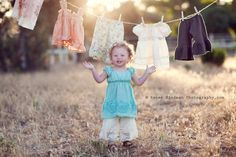 Fresh Laundry by renee hindman, via Flickr