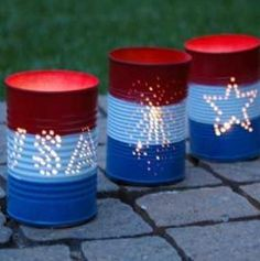 4th of July Ideas - Recipes, Kids Activities & Decorations | Signs.com