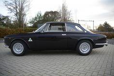 Alfa Romeo 1750 GTV Faggio 1971   Alfa Romeo   Collection   VSOC