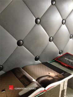Revestimentos de betão  Concrete coatings