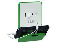 enchufes de pared USB