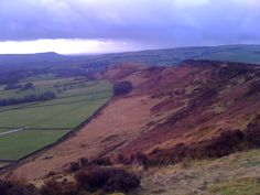 Staffordshire Moorlands - My home Stoke On Trent, Small World, Cornwall, Ireland, Country Roads, Pottery, Spaces, Landscape, Spring