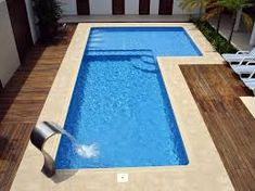 Resultado de imagen para piscinas vinil