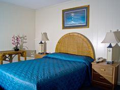 Ocean Forest Villas Bedroom