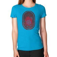 Pulsatilla Patens Women's T-Shirt