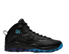 ad8bc248ac4c44 The Air Jordan 10 Shanghai Releases Next Week