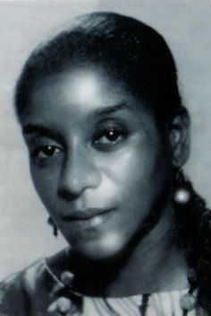Sylvia del Villard (February 28, 1928-February 28, 1990), was an actress, dancer, choreographer and  Afro-Puerto Rican activist. Del Villard was born in Santurce, a section of San Juan, Puerto Rico.In 1968, she founded the Afro-Boricua El Coqui Theater, which was recognized by the Panamerican Association of the New World Festival as the most important authority of Black Puerto Rican culture.