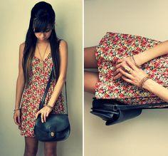 Summer Loving (by Melanie P.) http://lookbook.nu/look/2024619-Summer-Loving