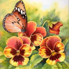 cuadros de rosas pintadas - Google'da Ara