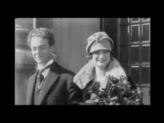 A Tribute To Queen Astrid Of Belgium - YouTube