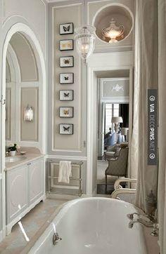 Jean Louis Deniot Interior Design, Paris.