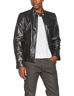 969e22d9d 18 Best Jackets images in 2017 | Jackets, Leather Jacket, Leather