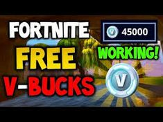 46 Best Fortnite V bucks images in 2019