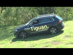 DER NEUE VW TIGUAN Vw Tiguan, Vehicles, Car, Autos, Rolling Stock, Automobile, Cars, Vehicle