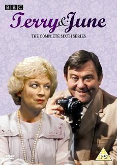 'Terry & June' 1979 - 1987 BBC sitcom starring Terry Scott and June Whitfield British Tv Comedies, Classic Comedies, British Comedy, British History, European History, Art History, American History, 1970s Childhood, Childhood Memories