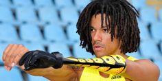 Une prothèse de super-héros pour un athlète paralympique