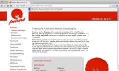 Optimiert für alle Endgeräte - in einem responsive Webdesign von echonet - hat die Wiener Agentur den neuen Webauftritt für Freecard Medienservice gestaltet und programmiert.  http://www.echonet.at/de/projekte/352/Freecard-Medienservice#