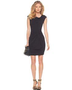 Love this little, black dress