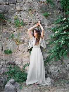 Montenegro Wedding Inspiration via Magnolia Rouge