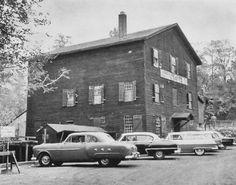 Franklin  Cider Mill 1955