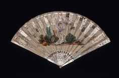 Fan 1805 The Museum of Fine Arts, Boston