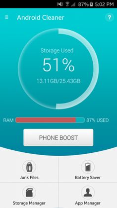 Systweak Android Cleaner: Best Cleaner and Optimizer for Android