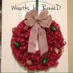 Follow my Instagram wreaths_by_reneed