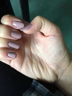 #nails #ladylike #essie